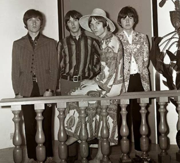 Small Faces, 1967 style