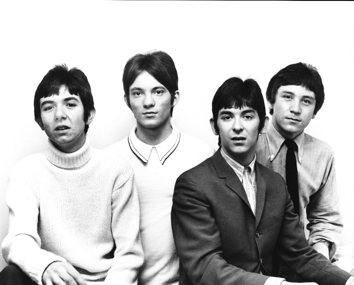 SMALL FACES - 1966