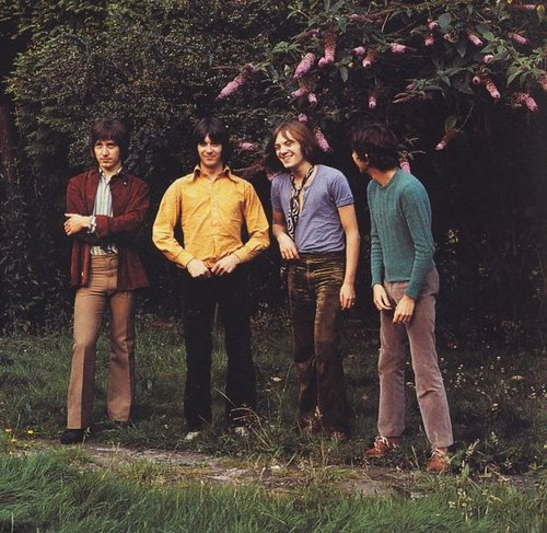 SMALL FACES - EARLY PHOTO