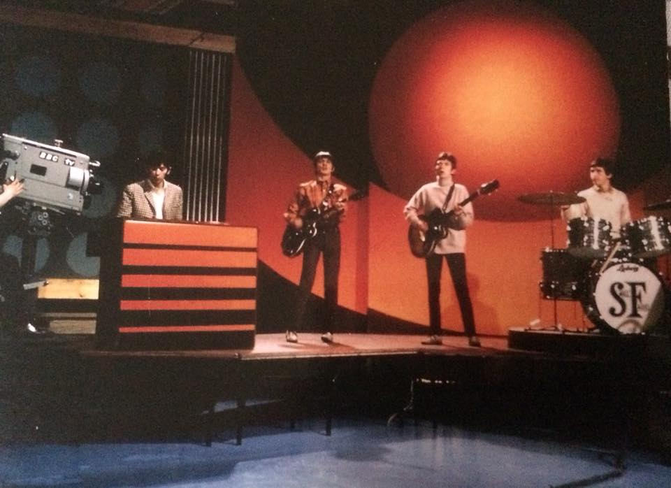 Small Faces at the BBC