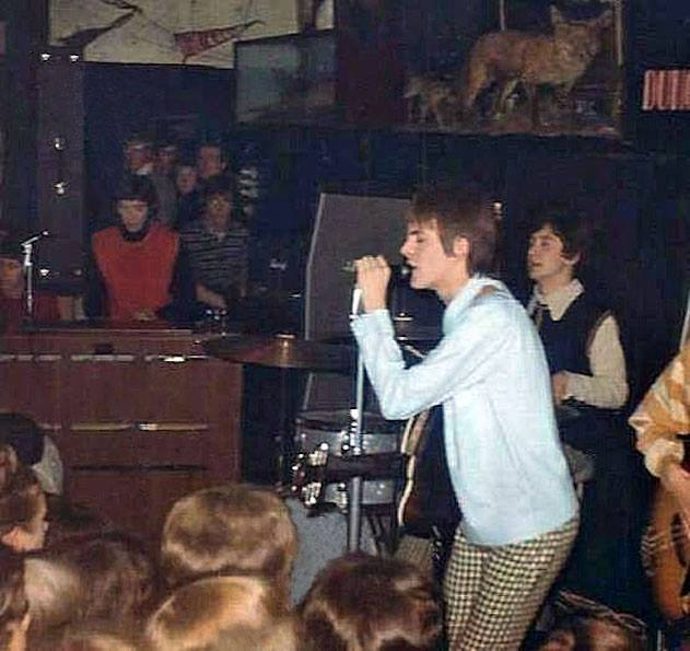 The Small Faces Live - Steve, Kenney