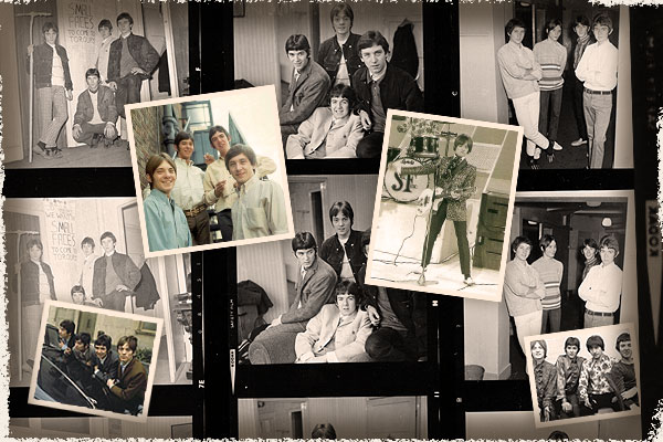 The Small Faces Photo Gallery