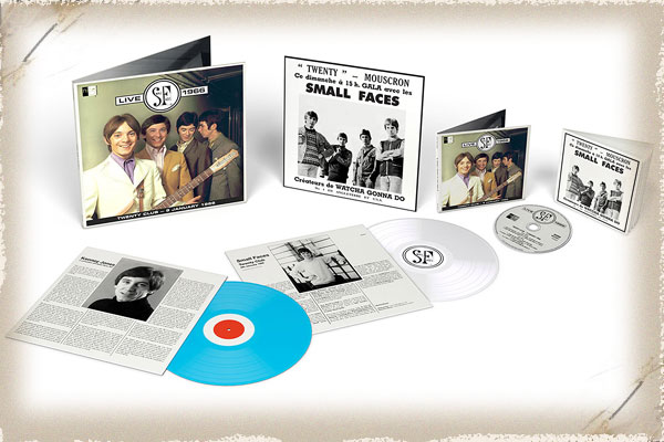 The Small Faces Official Shop